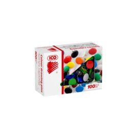 Rajzszeg, ICO 224 színes (TICR224)