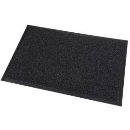 Szennyfogó szőnyeg,  kültéri-beltéri, 60x90 cm, PAPERFLOW, fekete (UFP001)