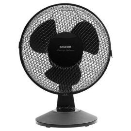 Asztali ventilátor, SENCOR SFE 2311BK (UG044)