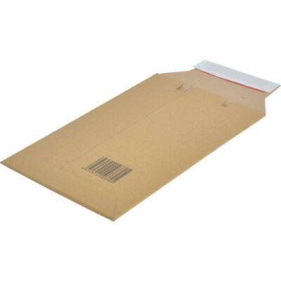 Postázó boríték, DVD-hez, FELLOWES, Bankers Box® (IFW73722)