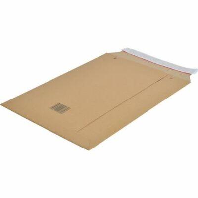 Postázó boríték, B4, FELLOWES, Bankers Box® (IFW73729)