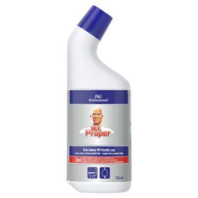 WC tisztítószer, 4in1, 750 ml, MR PROPER (KHT341)