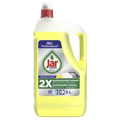 Mosogatószer, 5 l, JAR, citrom (KHT349)