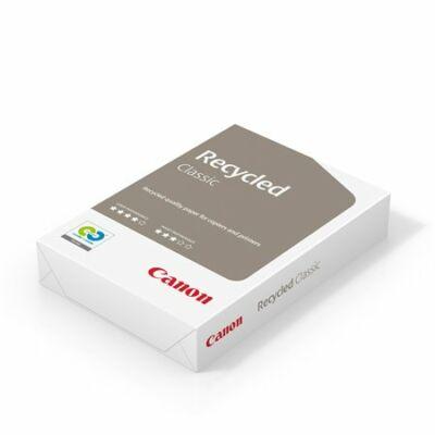 Másolópapír, újrahasznosított, A4, 80 g, CANON Recycled Classic (LC480RC)