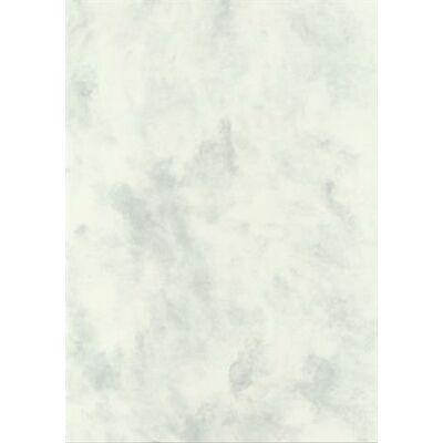 Előnyomott papír, A4, 95 g, APLI, márvány szürke (LCA11957U)