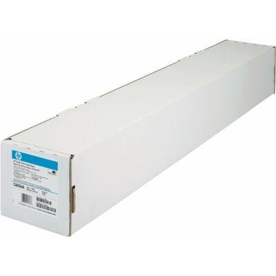 C6036A Fotópapír, tintasugaras, 914 mm x 45,7 m, 90 g, nagy fehérségű, HP (LHPC6036A)
