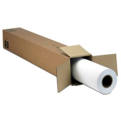 C6569C Plotter papír, tintasugaras, 1067 mm x 30,5 m, 130 g, matt, HP (LHPC6569C)
