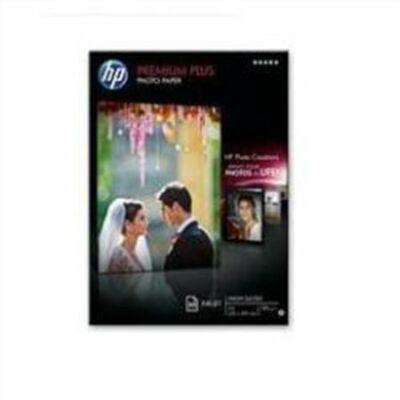 CR675A Fotópapír, tintasugaras, A3, 300 g, fényes, HP (LHPCR675A)