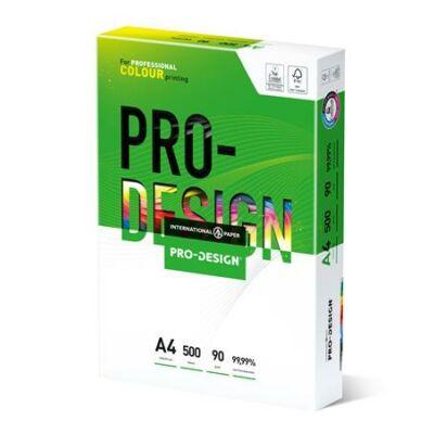 Másolópapír, digitális, A4, 90 g, PRO-DESIGN (LIPPD4090)