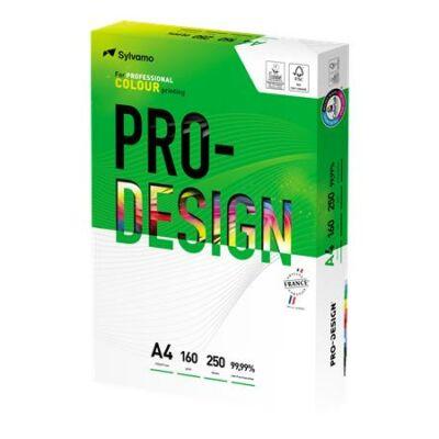 Másolópapír, digitális, A4, 160 g, PRO-DESIGN (LIPPD4160)