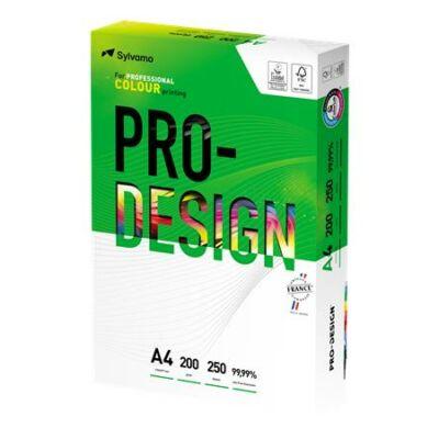 Másolópapír, digitális, A4, 200 g, PRO-DESIGN (LIPPD4200)