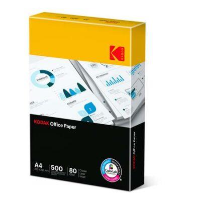 Másolópapír, A4, 80 g, KODAK Office (LKO480)