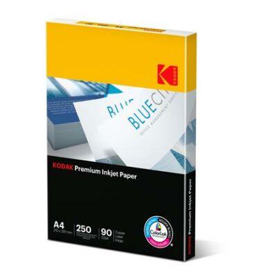 Másolópapír, A4, 90 g, KODAK Premium Inkjet (LKP490)