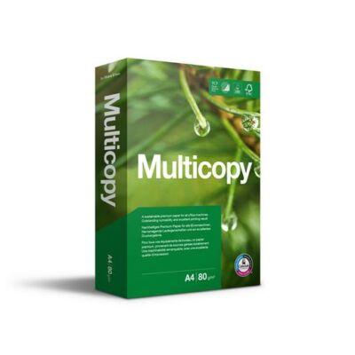 Másolópapír, A4, 80 g, MULTICOPY (LM480)