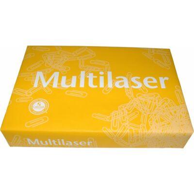 Másolópapír, A3, 80 g, MULTILASER (LSML380)