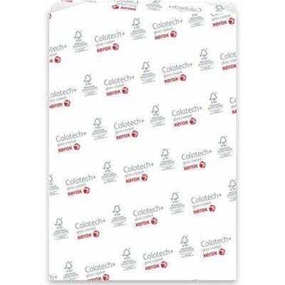 Másolópapír, digitális, A4, 170 g, 2 oldalon bevonatos, fényes, XEROX Colotech Gloss (LX90342)