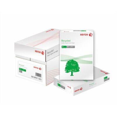 Másolópapír, újrahasznosított, A4, 80 g,  XEROX Recycled (LX91165)