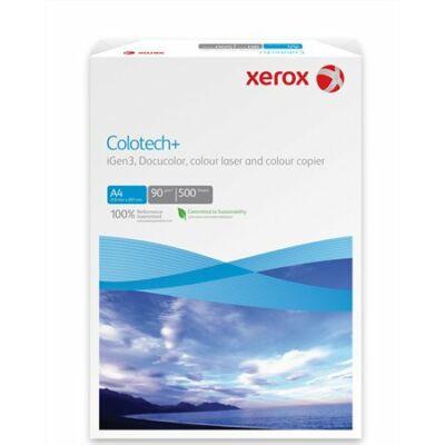 Másolópapír, digitális, A3+, 457x305 mm, 90 g, XEROX Colotech (LX94643)