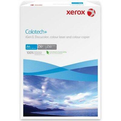 Másolópapír, digitális, A3, 250 g, XEROX Colotech (LX94672)