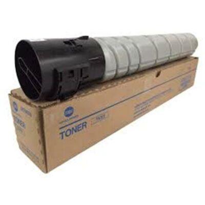 TN323 Fénymásolótoner Bizhub 227, 287, 367 fénymásolóhoz, KONICA-MINOLTA, fekete, 23k (TOMB227)