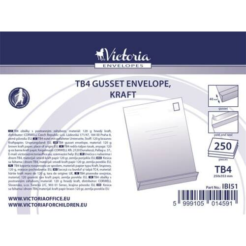 Redős-talpas tasak, TB4, szilikonos, 40 mm talp, VICTORIA, barna gascofil (IBI51)