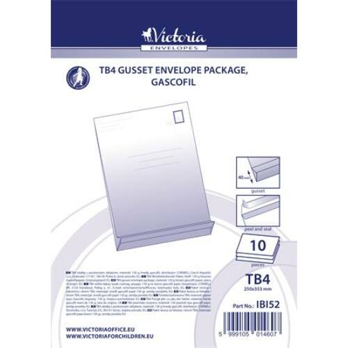 Redős-talpas tasak csomag, TB4, szilikonos, 40 mm talp, VICTORIA, barna gascofil (IBI52)