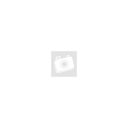Kávéspohár, üveg, 6db-os szett, 16cl, Retro (KHKE060)