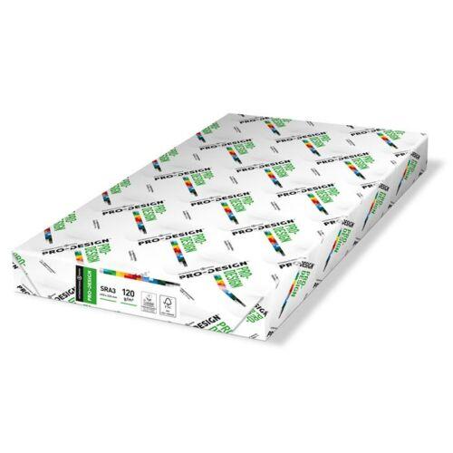 Másolópapír, digitális, SRA3, 450x320 mm, 120 g, PRO-DESIGN (LIPPDSRA3120)