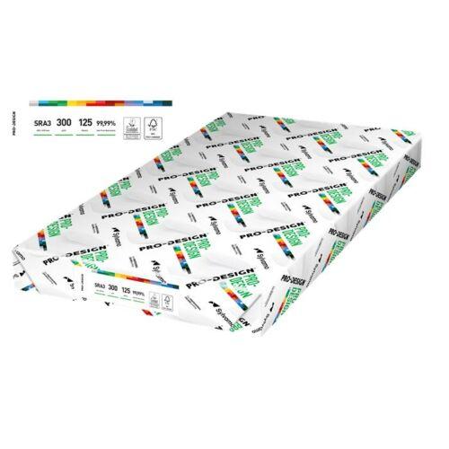 Másolópapír, digitális, SRA3, 450x320 mm, 300 g, PRO-DESIGN (LIPPDSRA3300)