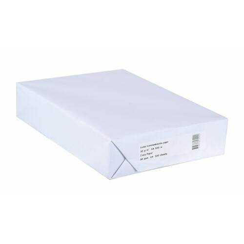 Másolópapír, A4, 90 g, (fehér csomagolásban) (LSWB490)