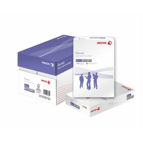 Másolópapír, A4, 80 g, XEROX Premier (LX91720)