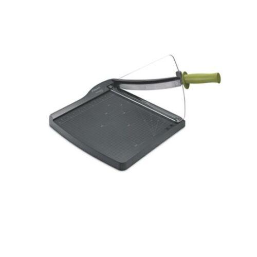 Vágógép, karos, A4, 10 lap, REXEL CL100 (REXCL100)