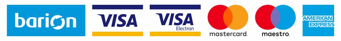 OfficeMarket bankkártyá fizetés